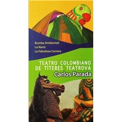 ALIAS ZORRO - EL DORADO COLONIZADO - ALUCI-NACIÓN