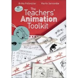 Libro. THE TEACHER'S ANIMATION TOOLKIT