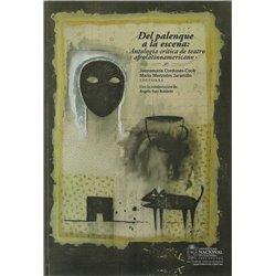 Libro. SANTIAGO GARCÍA: EL TEATRO COMO CORAJE