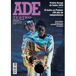 Revista ADE TEATRO 174