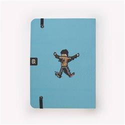 CUADERNILLO 79. UN DÍA DE LLUVIA - AMANECE UNA OLA