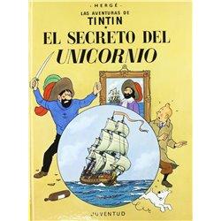 Muñeco. Unicornio CELESTIAL