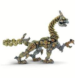 Libro. MOSCA