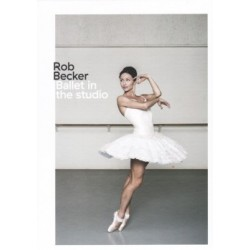 Libro. BALLET IN THE STUDIO