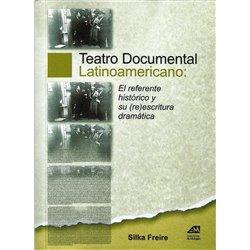 DRAMATURGIA COLOMBIANA CONTEMPORÁNEA