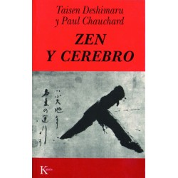 Libro. ZEN Y CEREBRO