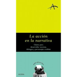 Libro. LA ACCIÓN EN LA NARRATIVA