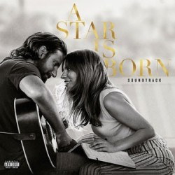 CD. A STAR IS BORN. Soundtrack