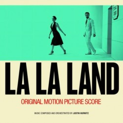 CD. LA LA LAND. Soundtrack