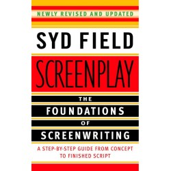 Libro. SCREENPLAY - Syd Field