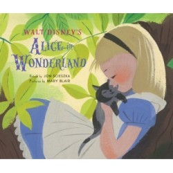 Libro. ALICE IN WONDERLAND