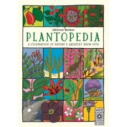 Libro. PLANTOPEDIA