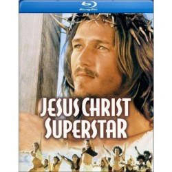 Blu-ray. JESUS CHRIST SUPERSTAR