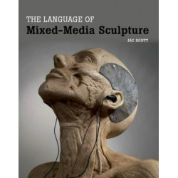 Libro. THE LANGUAGE OF MIXED-MEDIA SCULPTURE