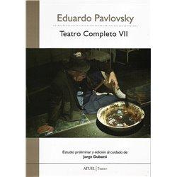 TEATRO I - MARIO DIAMENT