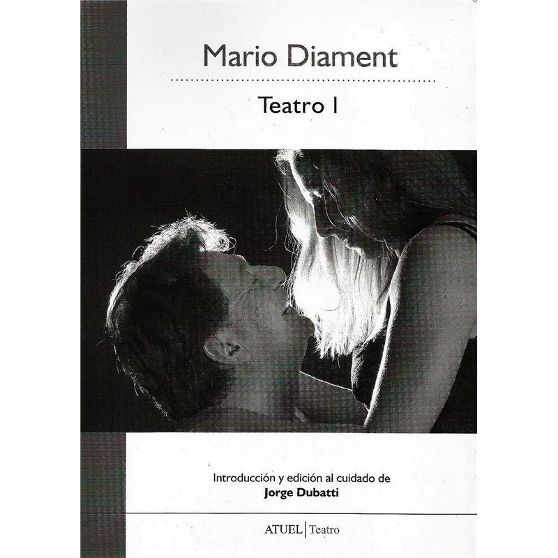 TEATRO 1 - (LUCÍA LARAGIONE)