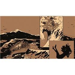 Libro. QUERIDA FAMILIA. Tomo 1