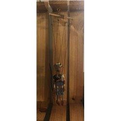 Libro. GUÍA DEL ACTOR PARA CREAR UN PERSONAJE