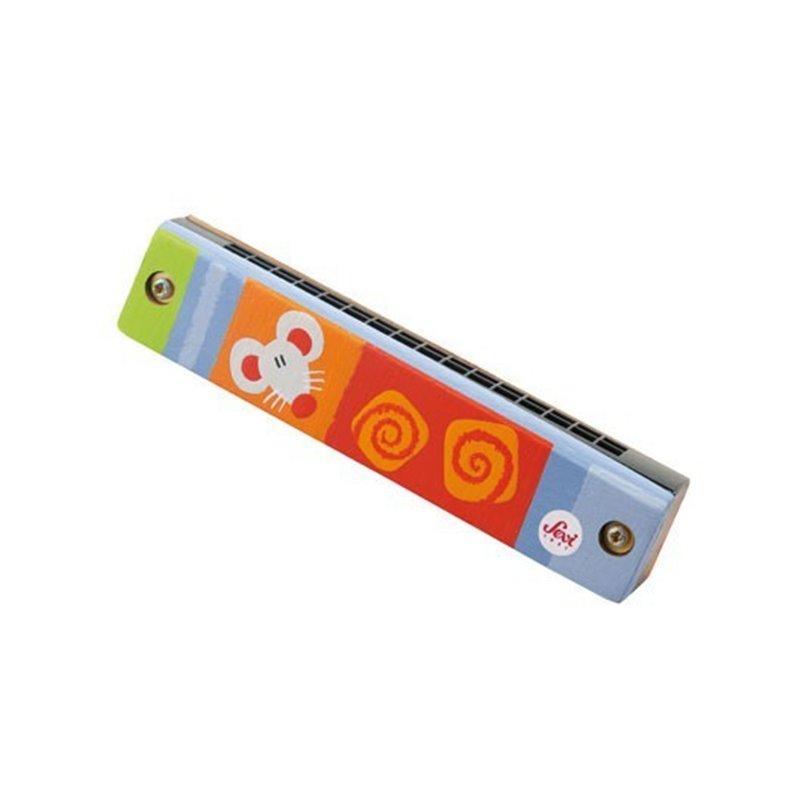 Libro.BABY CHIPMUNK- FINGER PUPPET BOOK
