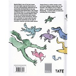 Libro. BABY BEAR - FINGER PUPPET BOOK