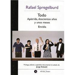 Libro. EL CUERPO AUSENTE - (PERFORMANCE POLÍTICA)
