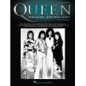 Partitura. QUEEN - DELUXE ANTHOLOGY