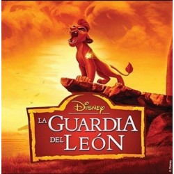 CD. LA GUARDIA DEL LEÓN