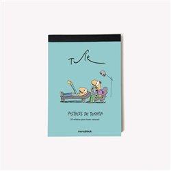 Libro de colorear. ANIMALES EXPLORADORES DEL MUNDO