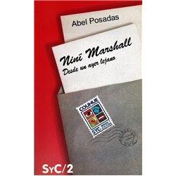 Libro. NINÍ MARSHALL - DESDE UN AYER LEJANO