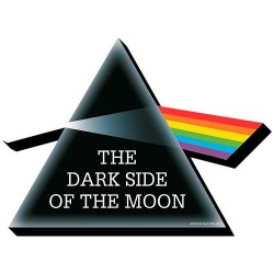 Imán. PINK FLOYD. The dark side of the moon