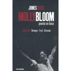 Libro. MOLLY BLOOM