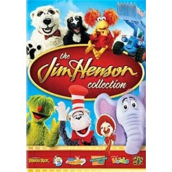 DVD. The Jim Henson collection