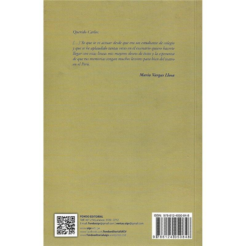 IGNACIO LÓPEZ TARSO - HABLEMOS DE TEATRO